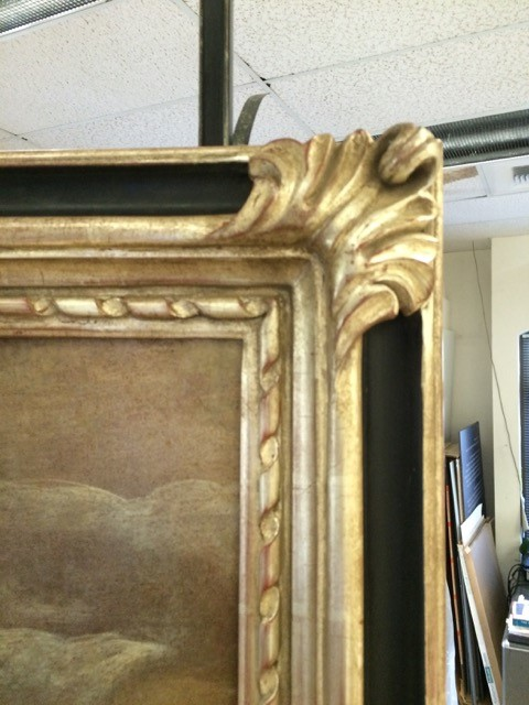 Frame Making - JDewers Picture Framing