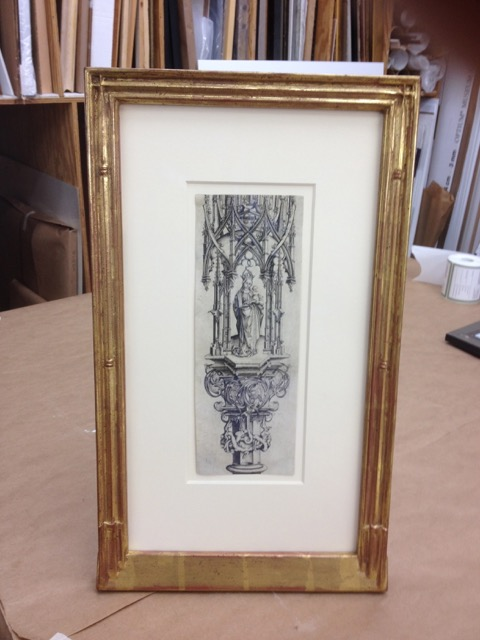 Museum Quality Framing - JDewers Picture Framing